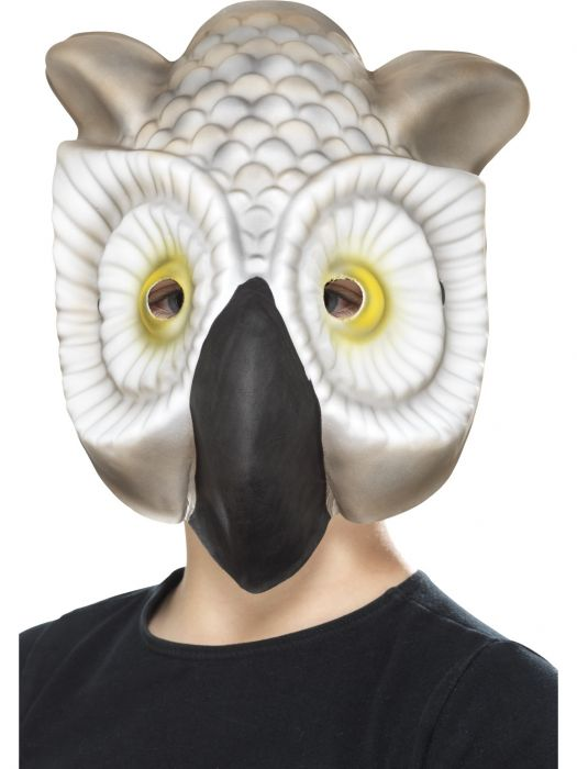 Owl Mask, Kids