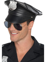 Police Hat, Deluxe