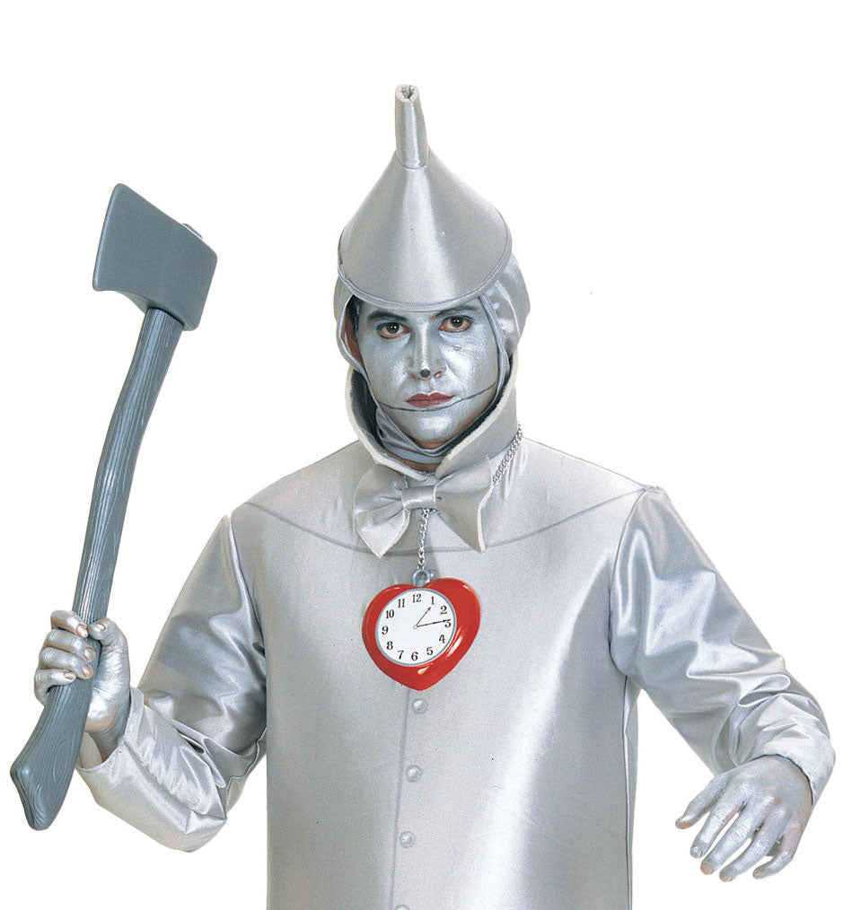Axe, Tin Man