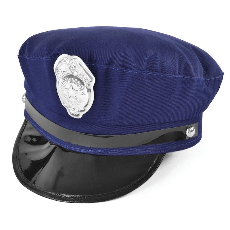 New York Police Cap