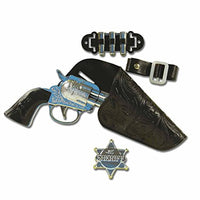 Child's Cowboy Gun Set (Single)