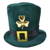 Irish, Shamrock Hat
