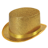 Lurex, Top Hat, Gold