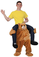 Carry Me Mascot Teddy Bear