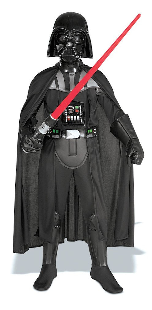 Darth Vader, Deluxe