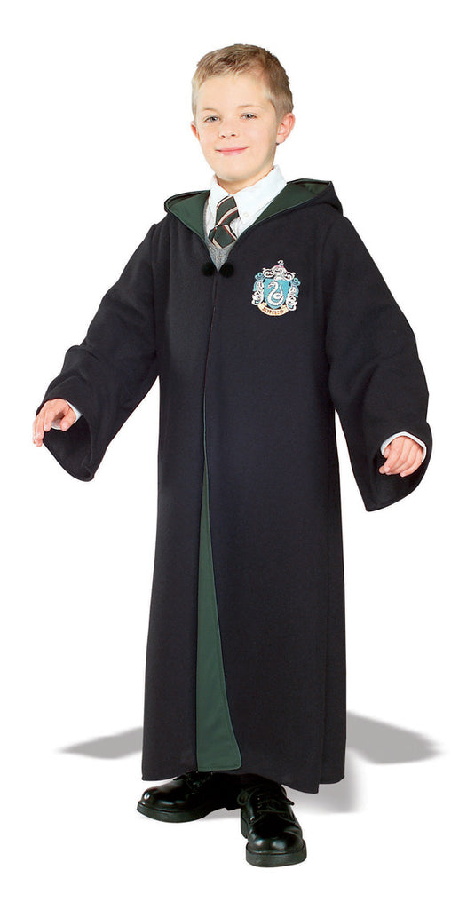 Harry Potter, Slytherin