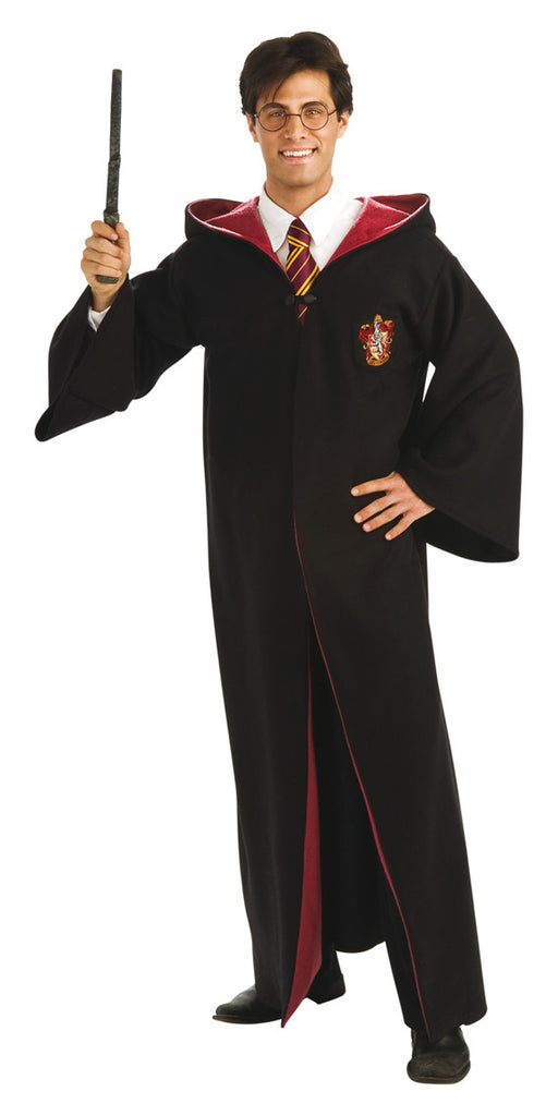 Harry Potter, Adult, Deluxe