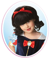 Snow White, Childs Wig