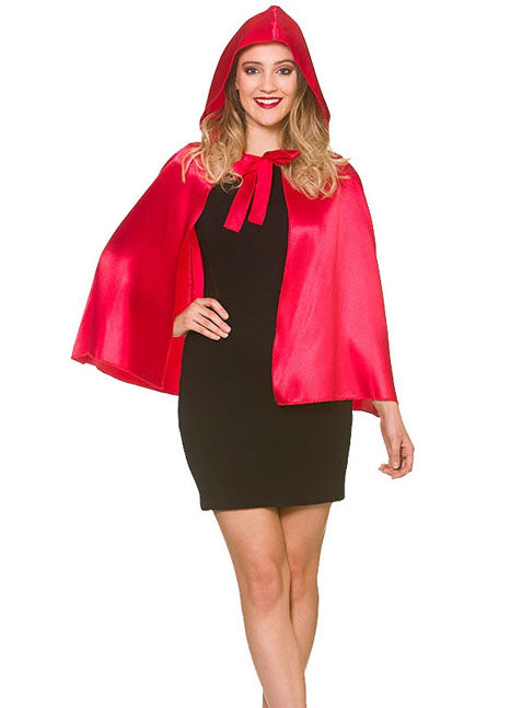Cape, Red Riding Hood