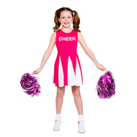 Cheerleader, Pink