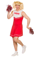 Hot Cheerleader