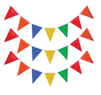 Multicolored Bunting