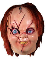 Chucky, Bride of, Version 2 Mask