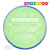 Snazaroo, Green Pale 18ml