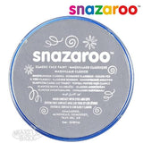 Snazaroo, Grey Dark 18ml