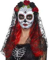 Day of The Dead, Señorita Mask