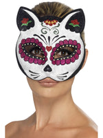 Day of the Dead, Sugar Skull Mask