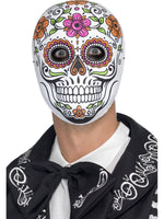 Day of the Dead, Senor Mask