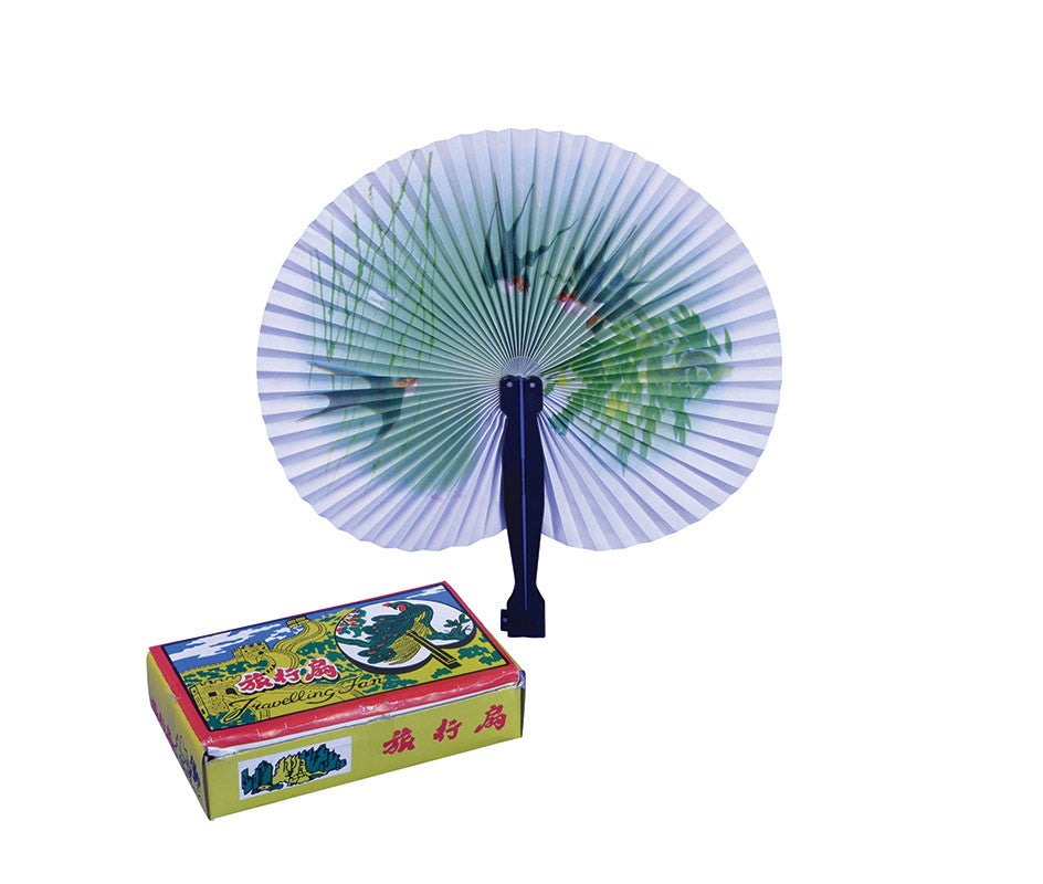 Chinese Paper Fans