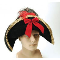 Pirate Lady Hat