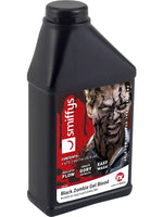 Blood Zombie Gel, Black 16oz