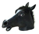 Horse, Black Beauty Mask