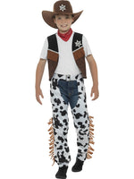 Cowboy, Texan Costume