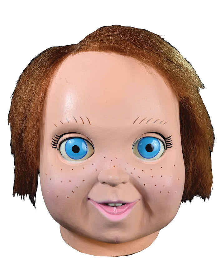 Chucky, Good Guy Mask