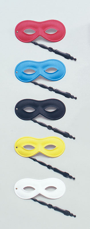 Eye masks on Stick