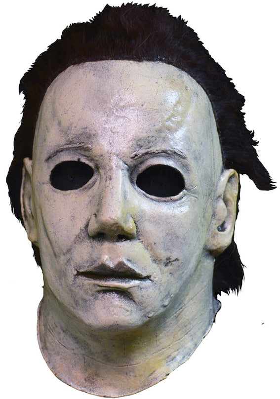 Michael Myers, Curse of, Mask