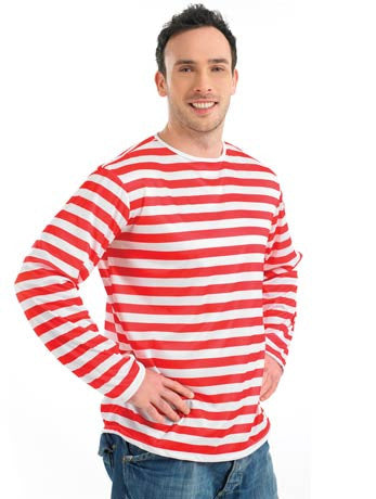 Striped Wally Jumper
