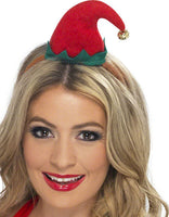 Elf Hat, Mini