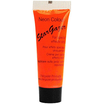 Special Effects Paint, Neon Orange