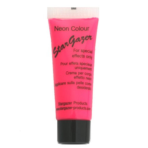Special Effects Paint, Neon Pink