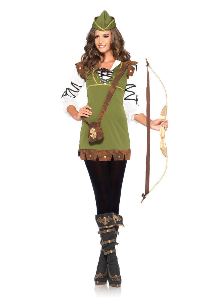 Robin Hood Honey
