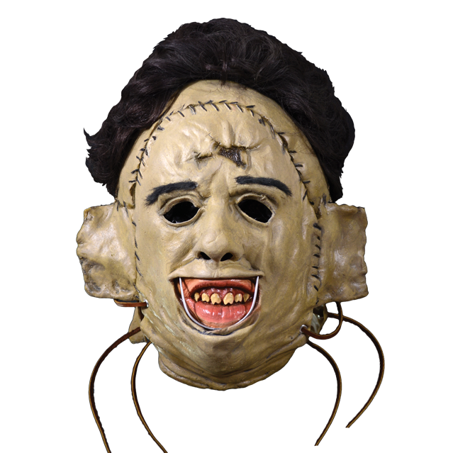 Texas Chainsaw, Killing Mask