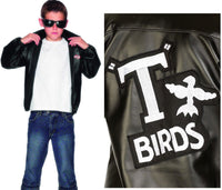Grease, T-Bird Jacket