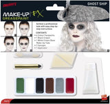 Make Up, Ghost Ship