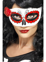Day of The Dead, Mexican Mask