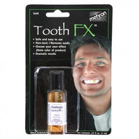 Mehron, Tooth FX, Gold