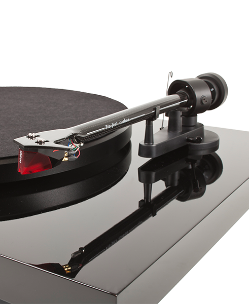 Pro-ject Debut Carbon 2M RED (Unidad)