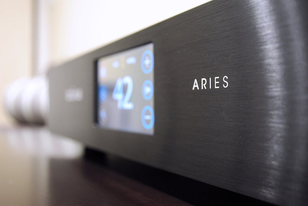 Acurus ARIES    *Producto a pedido