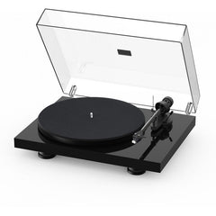 Pro-Ject Debut Carbon EVO - Piano Black