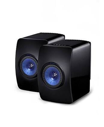 KEF LS50W - Flagship speaker.   * producto a pedido