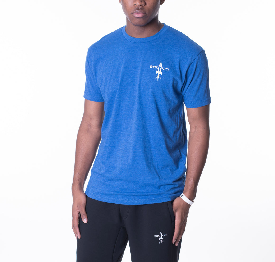 Men's Comfort Performance Fit T-Shirt