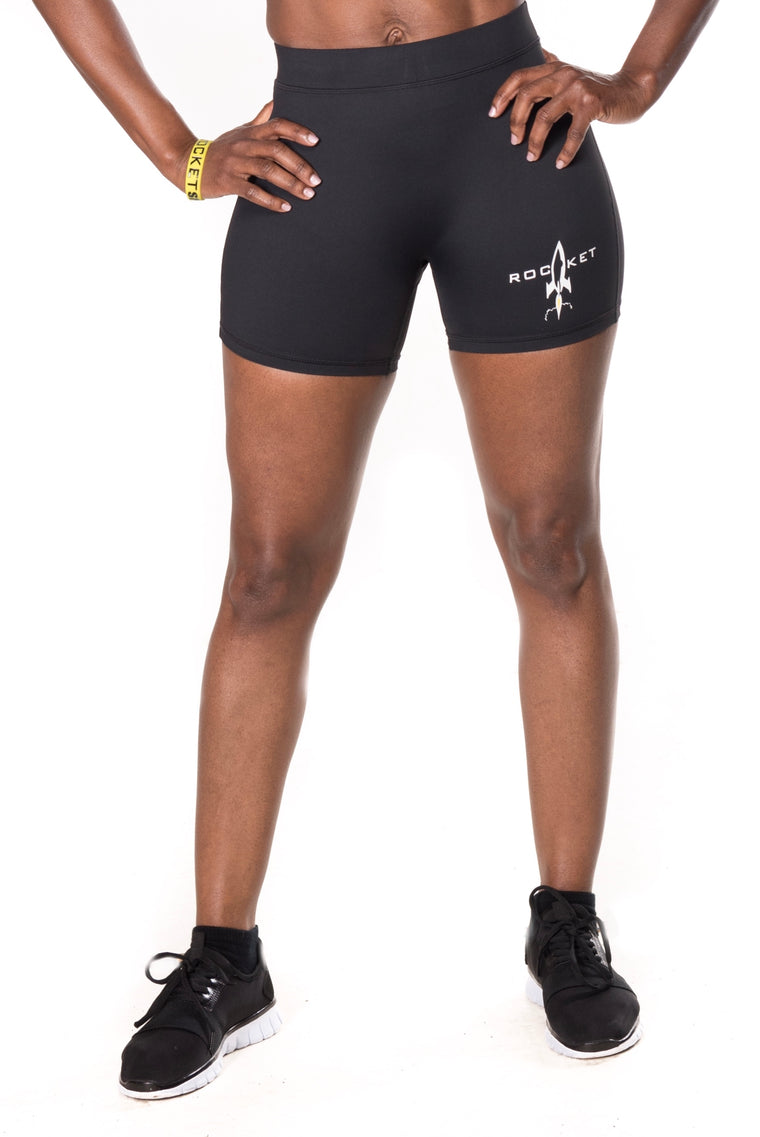 Women's  Performance Sports Shorts