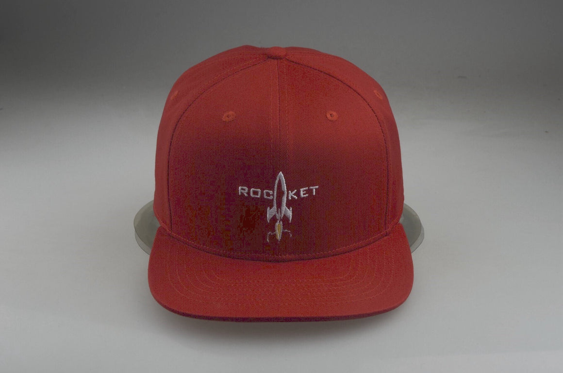 ROCKETSPORTS-1 New Look Unisex Snapback
