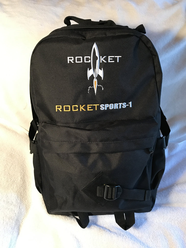 Rocketsports-1 Pro Backpack