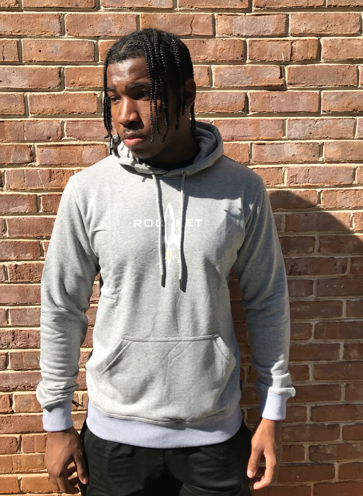 Limited Edition Tech French Terry Hoodie