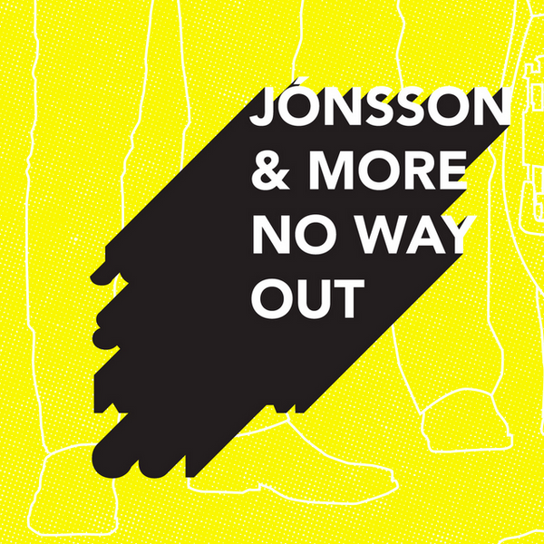 Jónsson & More No Way Out